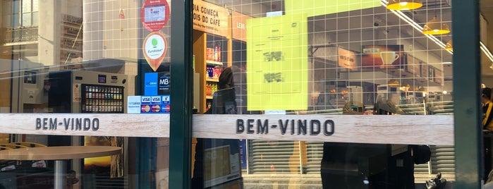 Minipreço is one of Porto.