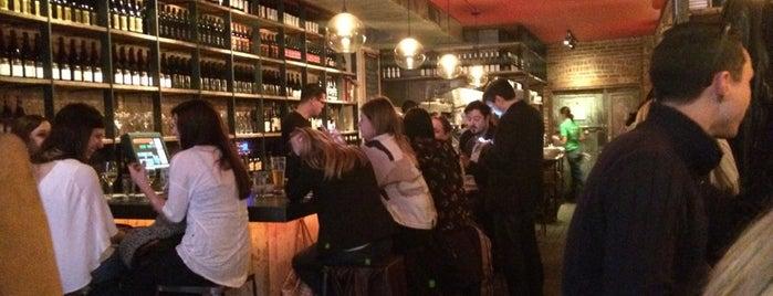New York Best: Food & drinks