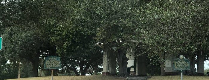 Macfarlane Park is one of City of Tampa Parks.