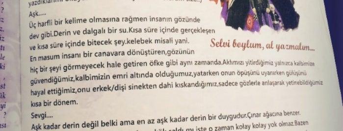 Fatih Arikan Klinik is one of Locais curtidos por sezin.