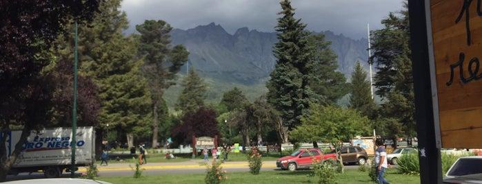 El Bolsón is one of Bariloche Travel Trip.