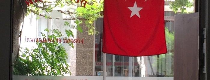 Devecioğlu Ev Yemekleri is one of Orte, die Okan gefallen.