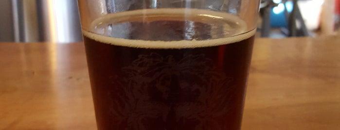 Burial Beer Co. is one of สถานที่ที่ Louis ถูกใจ.