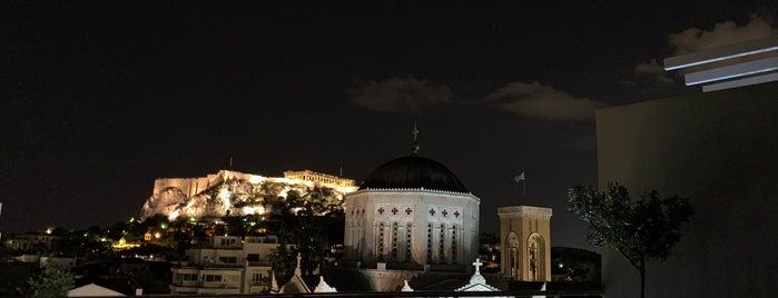 Syntagma is one of Tempat yang Disukai Sergio M. 🇲🇽🇧🇷🇱🇷.