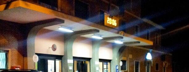 Stazione Imola is one of Orte, die Vlad gefallen.