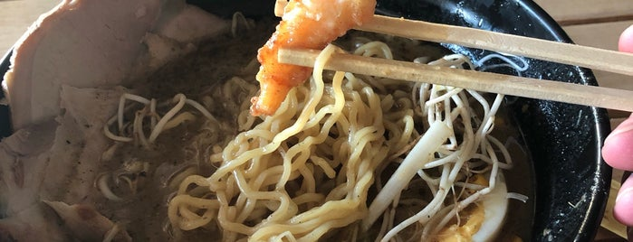 Good Ramen is one of Luisさんのお気に入りスポット.