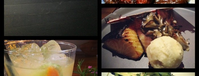 Hinoki & The Bird is one of LA Food to try.