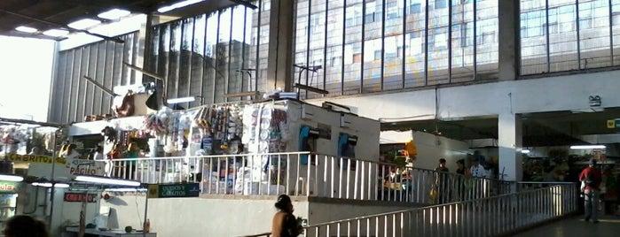 Mercado Central is one of Llama-rama.