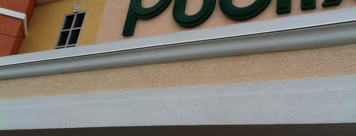 Publix is one of Orlando Vacation.