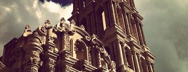 Catedral de Santiago is one of Angie : понравившиеся места.