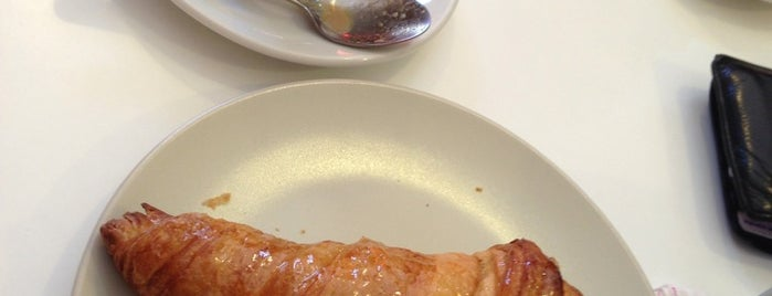 Café Principal is one of Restaurantes que admiten cheques Gourmet.