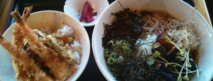Ichimi-An is one of Chris' LA To-Dine List.
