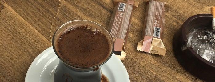 Kahve Dükkânı is one of Antakya🙋♀️.