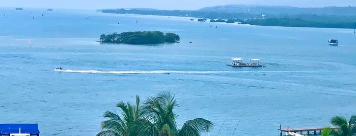 San Andrés is one of Viagem.