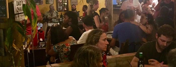 Bistrô Café com Flores is one of Posti che sono piaciuti a Mi.