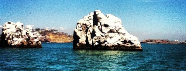 Isla de la Piedra is one of Weekend Mazatlan.