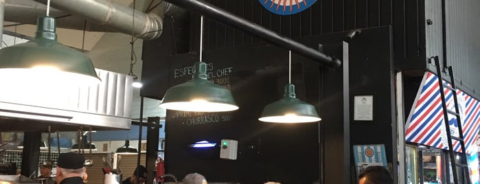Parrilla Don Beto is one of Lugares por visitar.