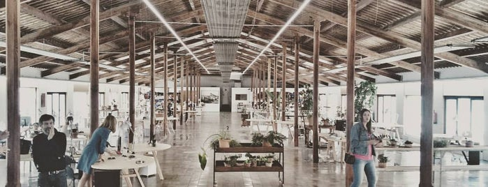Fabrica Ramis is one of Coworking Mallorca.