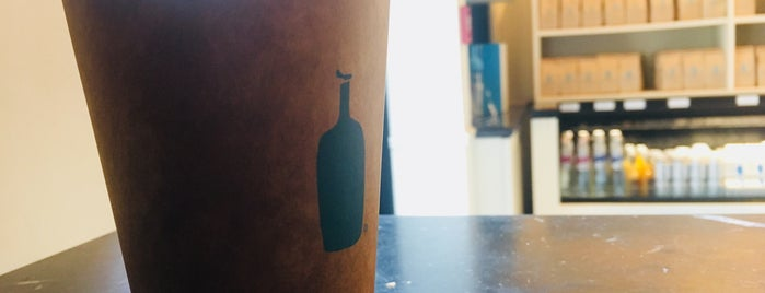 Blue Bottle Coffee is one of Posti che sono piaciuti a Tania.