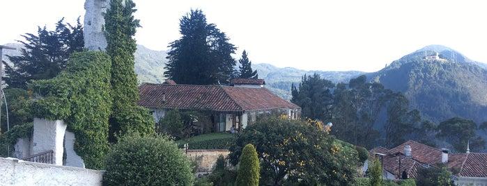 Monserrate is one of Posti che sono piaciuti a Tania.