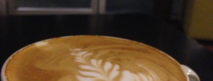 Viva Espresso is one of Tania 님이 좋아한 장소.