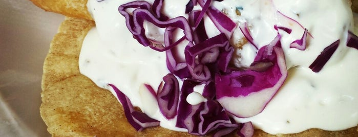 Tacos El Yuca is one of Posti salvati di Kary.