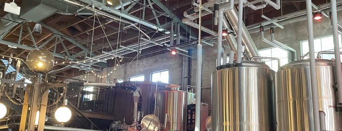 North Park Beer Company is one of CA-San Diego Breweries.