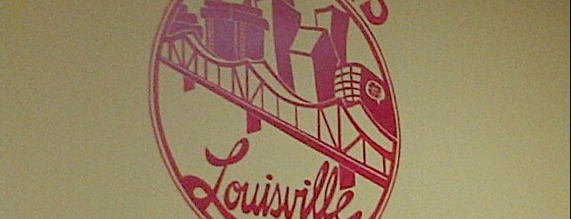 Trader Joe's is one of Louisville.