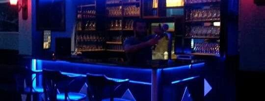 Salto Bar is one of Nightlife In Eastern Black Sea Section.