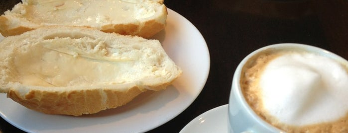 Delícias do Moinho is one of Bakeries, Coffee Shops & Breakfast Places.