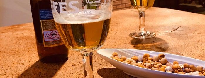 SenNaa'Beer Cafe & Bistro & Pub is one of Nightlife In Eastern Black Sea Section.
