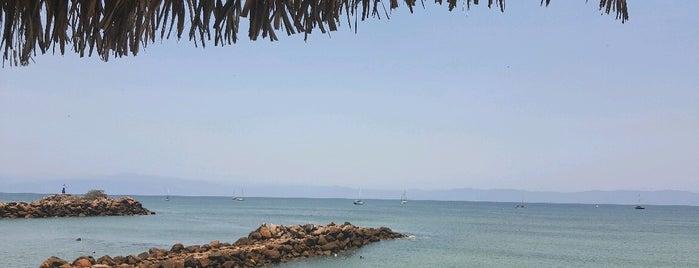 Punta de Mita is one of Vallarta.