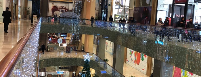 Sapphire Çarşı is one of Must-visit Malls in İstanbul.