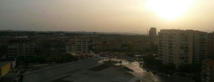 Soho House Ankara is one of Dene Ankara.