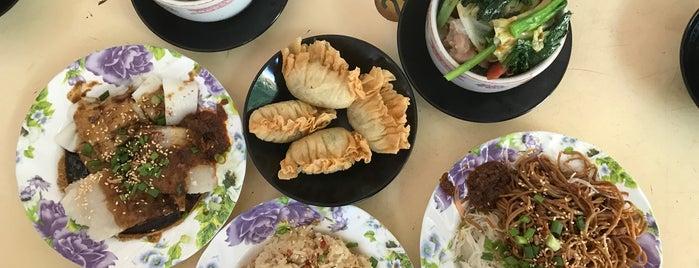 根叔美食世界 Uncle Gen's Hong Kong Cuisine is one of Singapore Food.