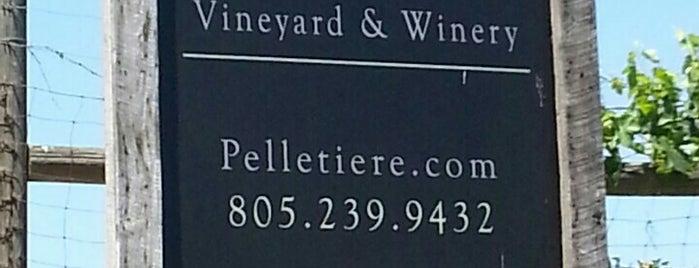 Pelletiere Estates is one of Dominic 님이 좋아한 장소.