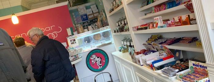 Amy's Candy Bar is one of Gespeicherte Orte von kelly.
