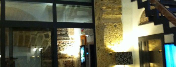 B&B Porta Di Castro is one of สถานที่ที่ Alexey ถูกใจ.