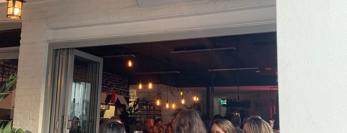 The Hummus Club is one of + Perth 01.