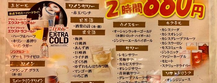 ありがとう is one of mnao305さんのお気に入りスポット.