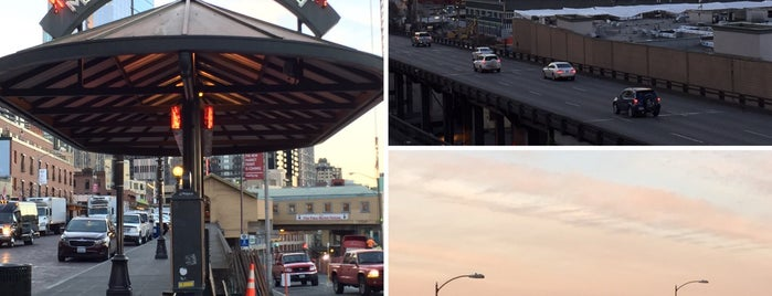 Pike Place is one of Jet City.