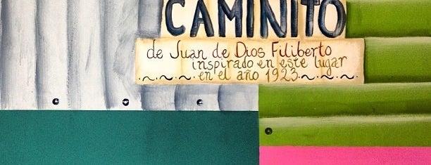 Don Miguel Taco y Costilla is one of Centro | Por Conocer.