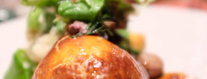 monolith モノリス is one of Tokyo Casual Dining - Western.