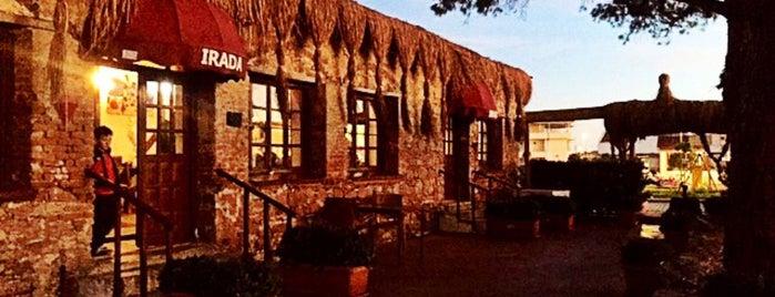 Irada Kafe Resturant is one of AYVALIK #1 🏊🏄.