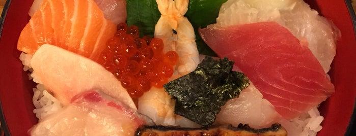 Kinpachi Japanese Restaurant is one of Good food KL.