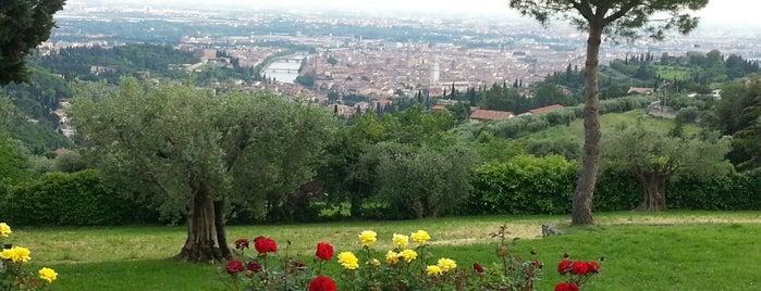 Agriturismo San Mattia is one of Best of Verona.