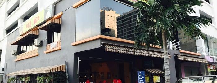Restoran Belanga is one of Rahmat 님이 좋아한 장소.