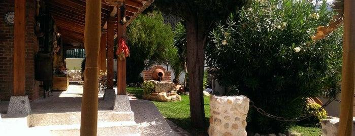 La FInca de las Cuevas del Príncipe is one of Norwel'in Kaydettiği Mekanlar.