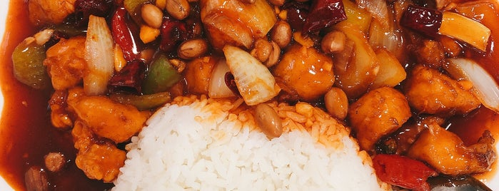 Wang Xing Mala Kitchen is one of Micheenli Guide: Spicy Mala Trail In Singapore.