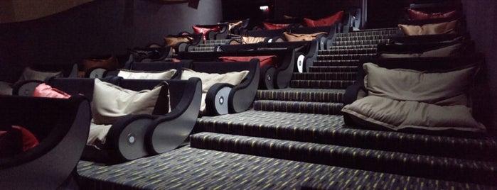 TGV Cinemas is one of Peter'in Beğendiği Mekanlar.